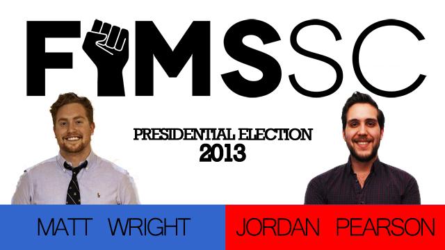 FIMSSC Election 2013