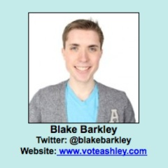 Blake Barkley