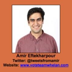 Amir Eftekharpour