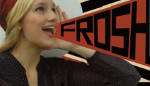 Frosh Issue 2013