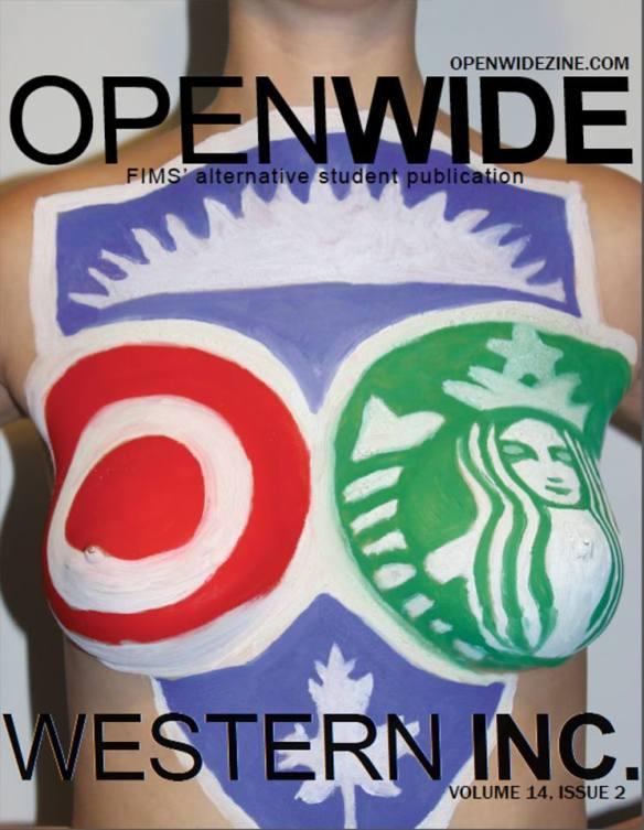Western Inc Cover-Openwide V14.2
