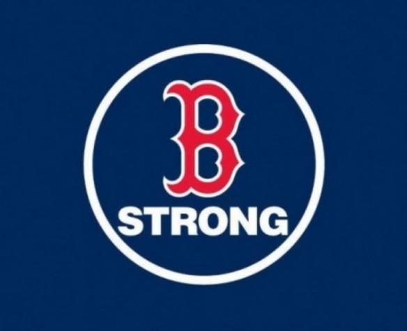 Boston Strong Logo