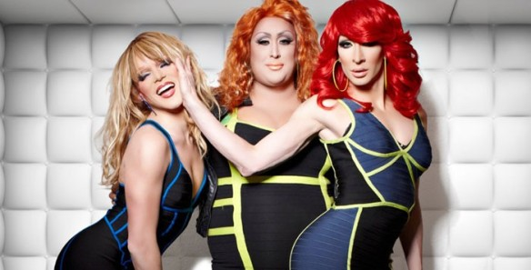 DWV: Detox, WIlliam Belli and Vicki Vox