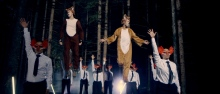 "Ylvis ""The Fox (What Does The Fox Say?)"