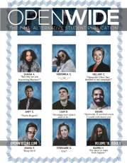 OPENWIDE Volume 16.5 Print Edition